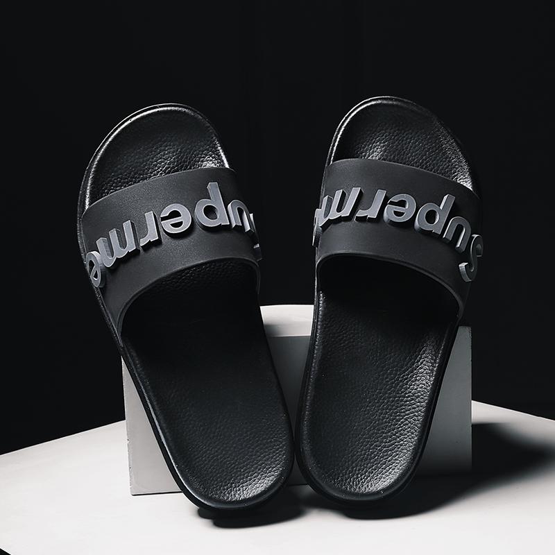 Sandal Rubber Pvc Blowing Custom Slide Men Shoes Man Kids Blown Slipper Outsole Air Cushion