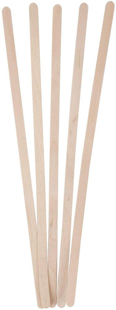 Disposable Wood Stir Wooden Coffee Stick Stirrer
