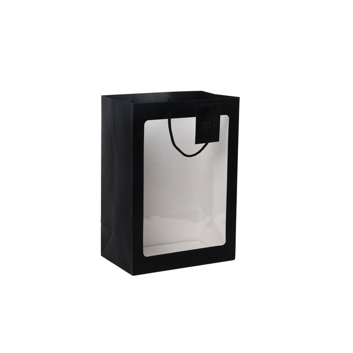 wholesales special design biodegradable paper with window