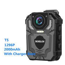 Автомобильный видеорегистратор для камеры Bodycam1296P HD, видеорегистратор, диктофон, полицейская камера для безопасности DV, надеваемая камера, ...(Китай)