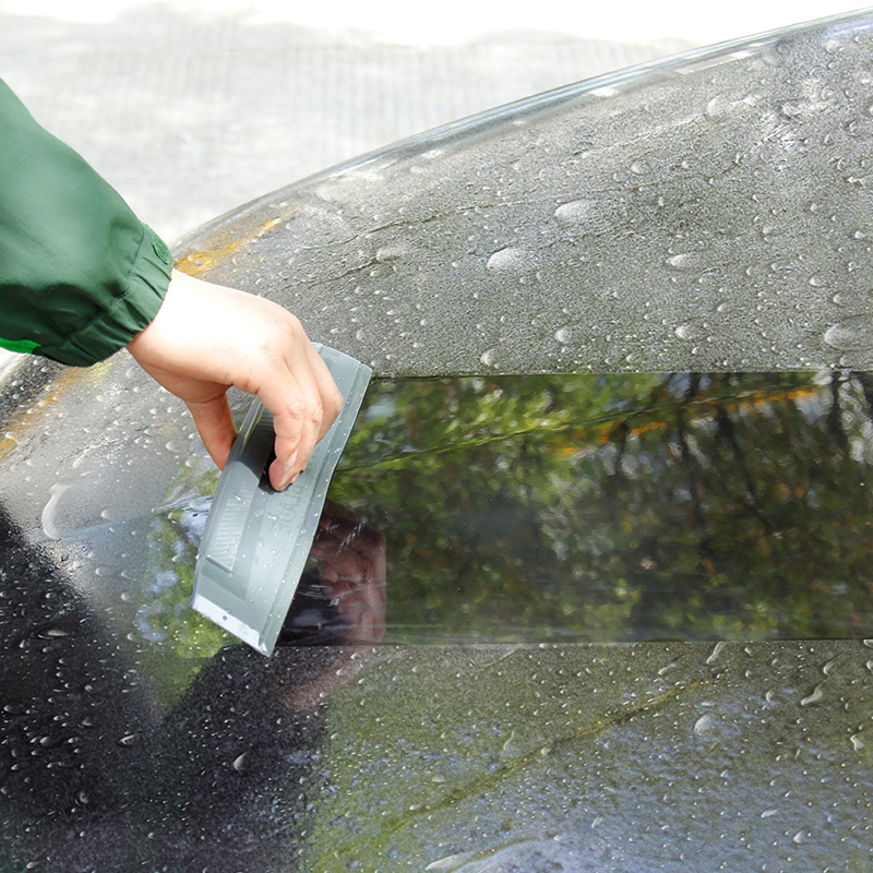 Wholesale Silicone Water Screen Wiper Paint Car Drying Squeegee
