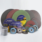 Abrasive Flap Wheel Blade Pad Diamond Grinding Polishing Cutting Paper Concrete Floor Grinder Non Woven Material Wheels Disc