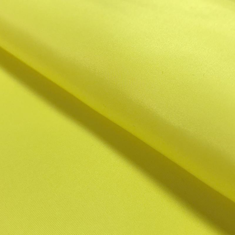 High Quality Windproof Custom Plain Winter 75D memory Down Jacket Fabric