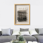 A Decoration For Living Room Wall Wire Art Hang A Picture