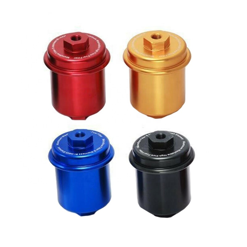 Universal Aluminum High Flow Performance Washable Solvent Trap Fuel Filter  For Honda Civic Prelude Acura - Buy Solvent Trap,Washable Fuel Filter,Fuel  Filter Product on Alibaba.comAlibaba