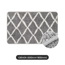 GAPPO нескользящий коврик для ванной, супер абсорбирующие ковры для ванной комнаты, пол ванной комнаты, коврик для ванной комнаты, коврик для в...(Китай)