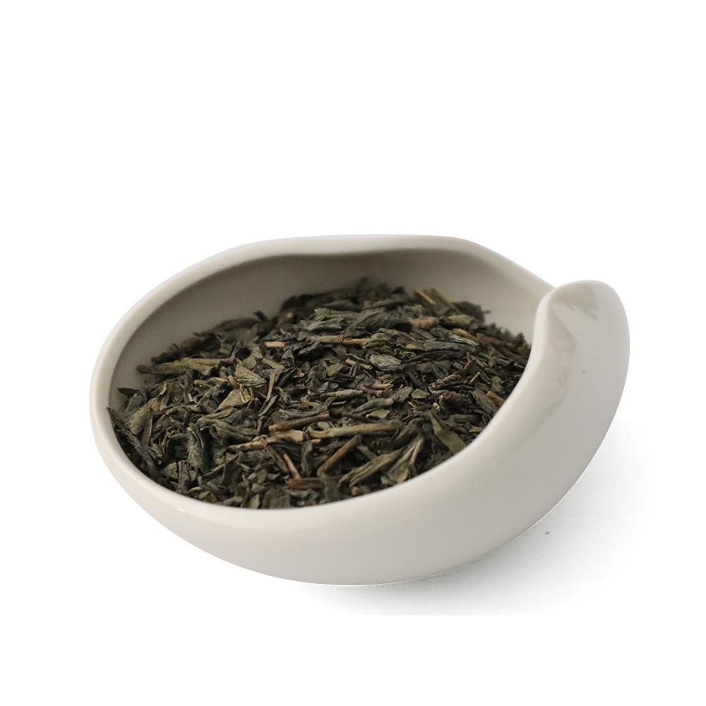 3505 Customized Brand Packing Stable Supply lion moroccan green tea Leaves Loose Leaf Morocco Algeria Spain EU Standard - 4uTea | 4uTea.com