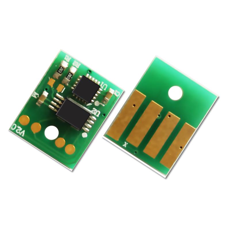 56f0ha0 56f2h00 56f2x00 for Lexmark mx321 mx421 mx521 reset toner chip