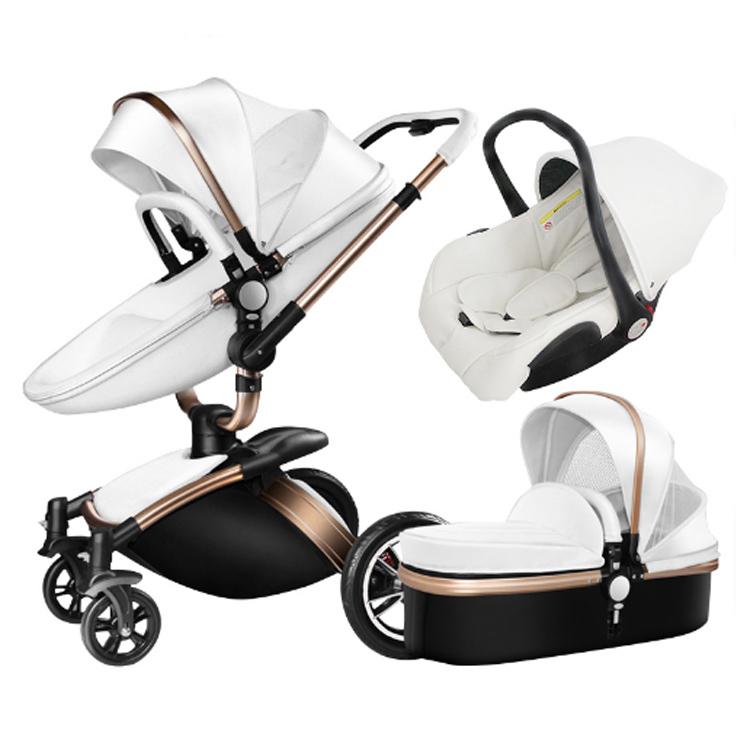 Дорожная система переносная детская коляска 3 в 1 детская коляска