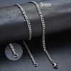 3mm-Silver