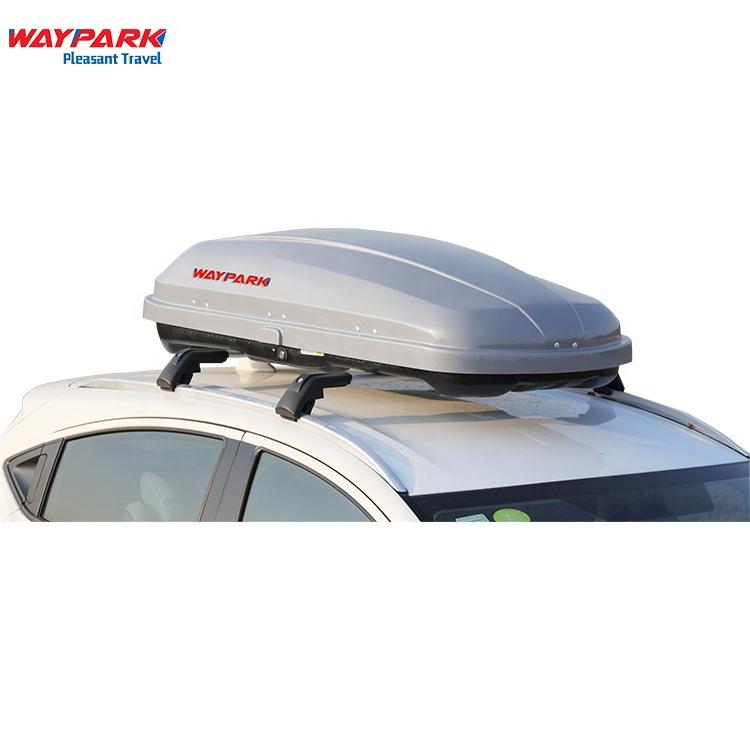 Custom Car Roof Storage Box SUV Car Roof Top Cargo Box