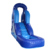 Factory wholesale commercial small indoor kids inflatable moonwalk dolphin inflatable water slide with swimming pool