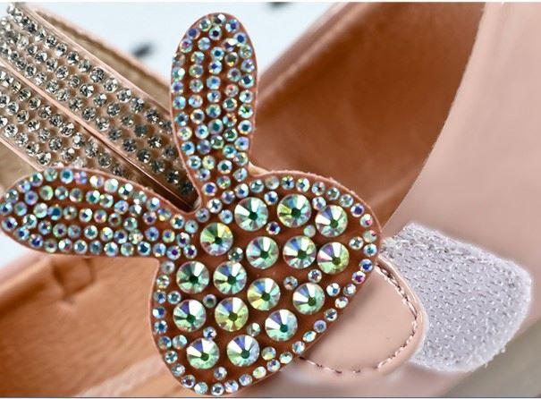 2020 модная детская танцевальная обувь; Модельные туфли для девочек; Новая модель обуви для девочек