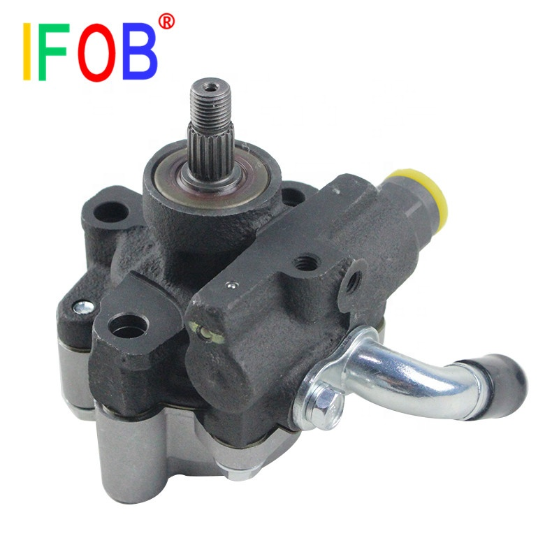 IFOB Wholesale High Quality Power Steering Pump For LEXUS UX NX RX LX GX CT IS ES LS GS HS250H