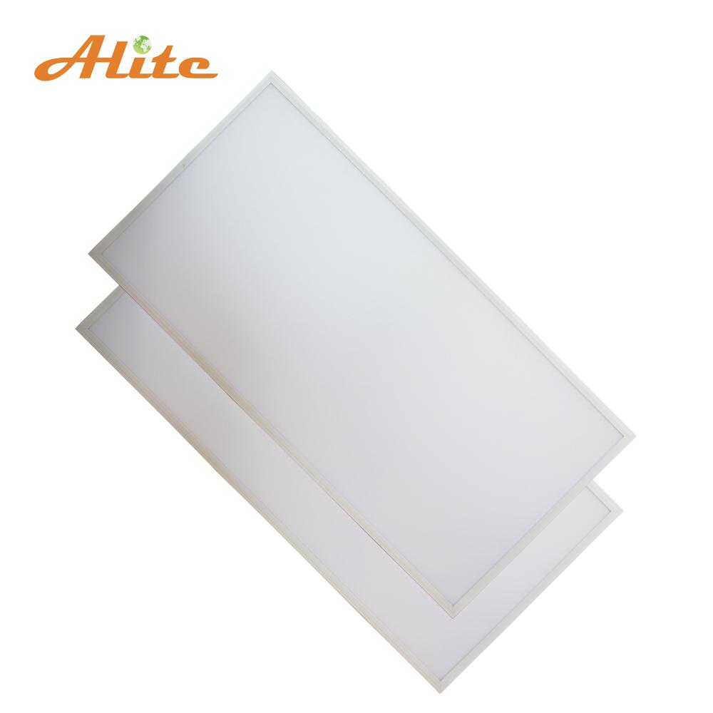 Best selling flat ceiling light fixture led 300*1200 ceiling office lighting 36W Backlit Panels