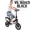 V6 Black