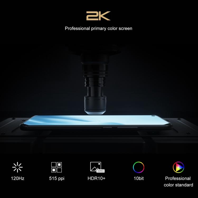Xiaomi Mi 11 5G 8GB 256GB 108MP Camera New Smart Phone