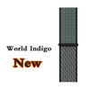 world indigo
