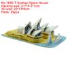 1690-7 Sydney Opera House
