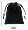 black  12*15cm