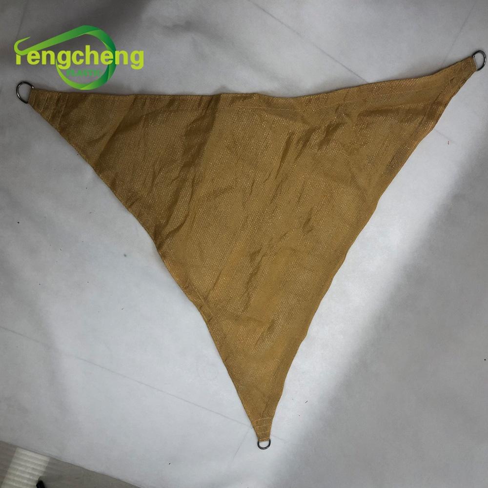 Прямоугольный водонепроницаемый теневой парус 4*6 м, уличный солнцезащитный парус, большой размер, Солнцезащитный парус