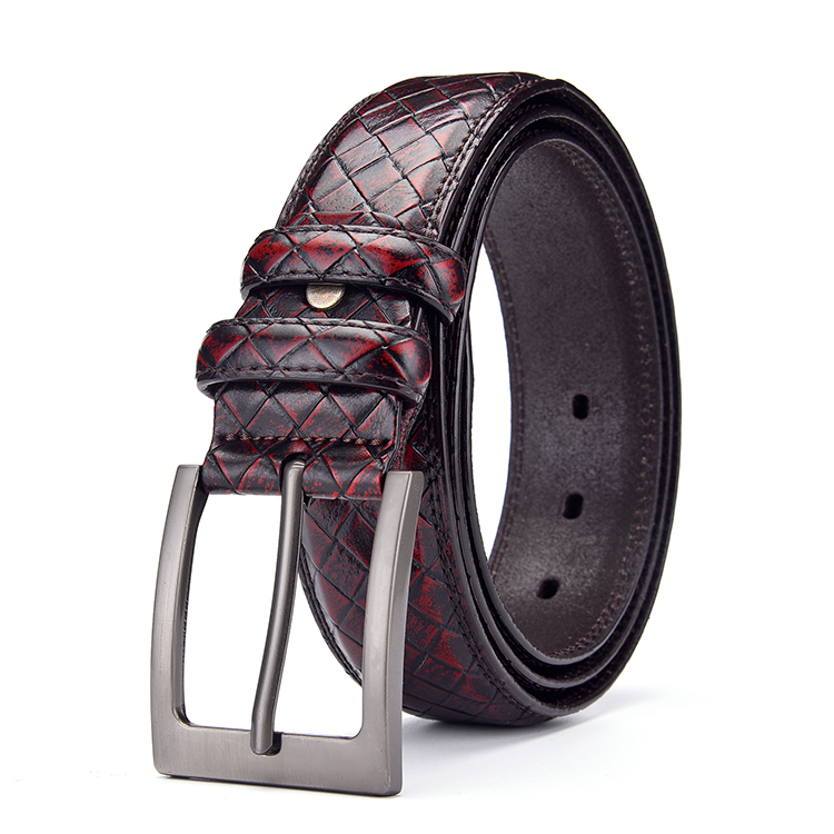 Fashion real leather pu mens automatic branded leather belts belt for men luxury