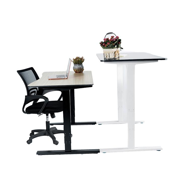 Простой дизайн, офисный стол hurdy i shape, стол с регулируемой высотой