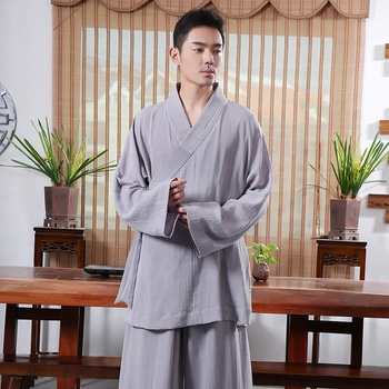 Wear Suits Martial Arts Uniform Tai Chi Exercises Clothing