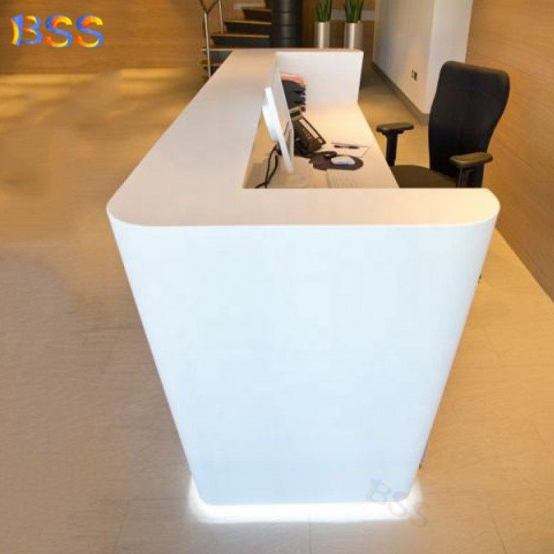 Современный белый свет, стоматологический, офисный, гостиничный, салон, холодный Ресепшн