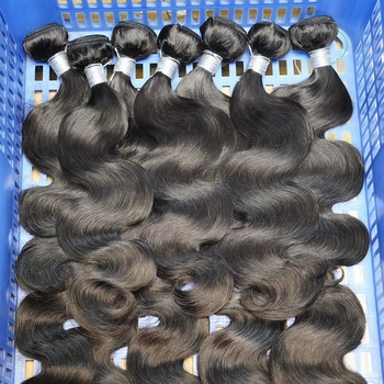 Free Sample Virgin Mink Brazilian Hair Bundles,Wholesale Bundle Virgin Brazilian Human Hair Vendor,Virgin Cuticle Aligned Hair