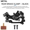 Rear wheel R160/F180 (metal version)
