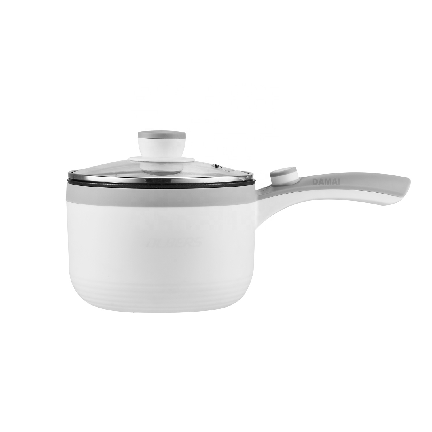 Breakfast Machine Multifunctional Noodle Rice Cooking Pot Electric Heating Pot Home And Kitchen Appliances