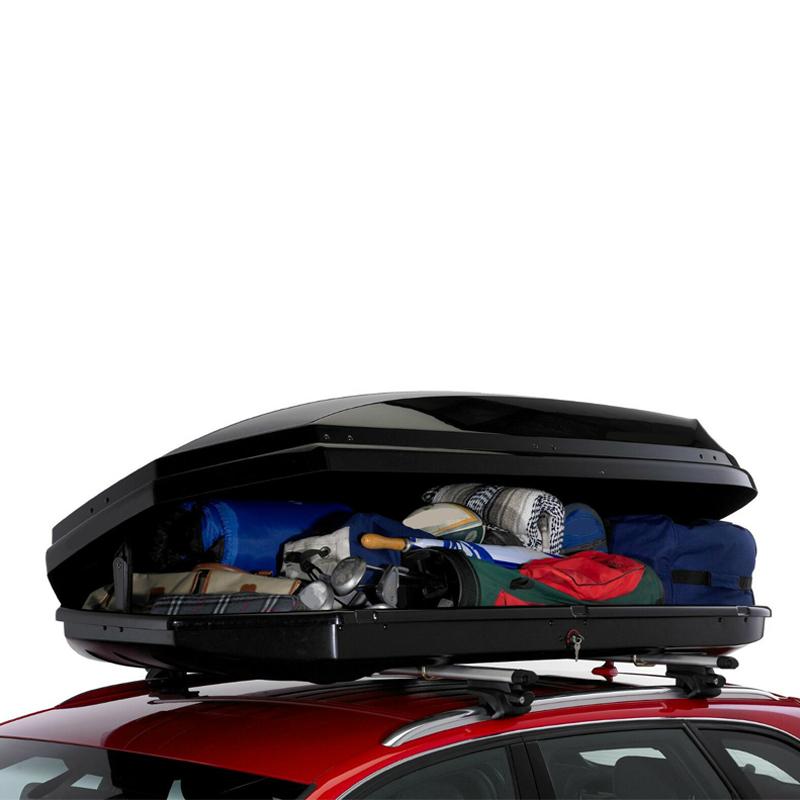 4x4 Double Side Opening Wild Slim Auto Car Roof Box Roofbox for Ford Ecosport Toyota Chr Prado Rav4 Range Rover Lc200 Audi Q5