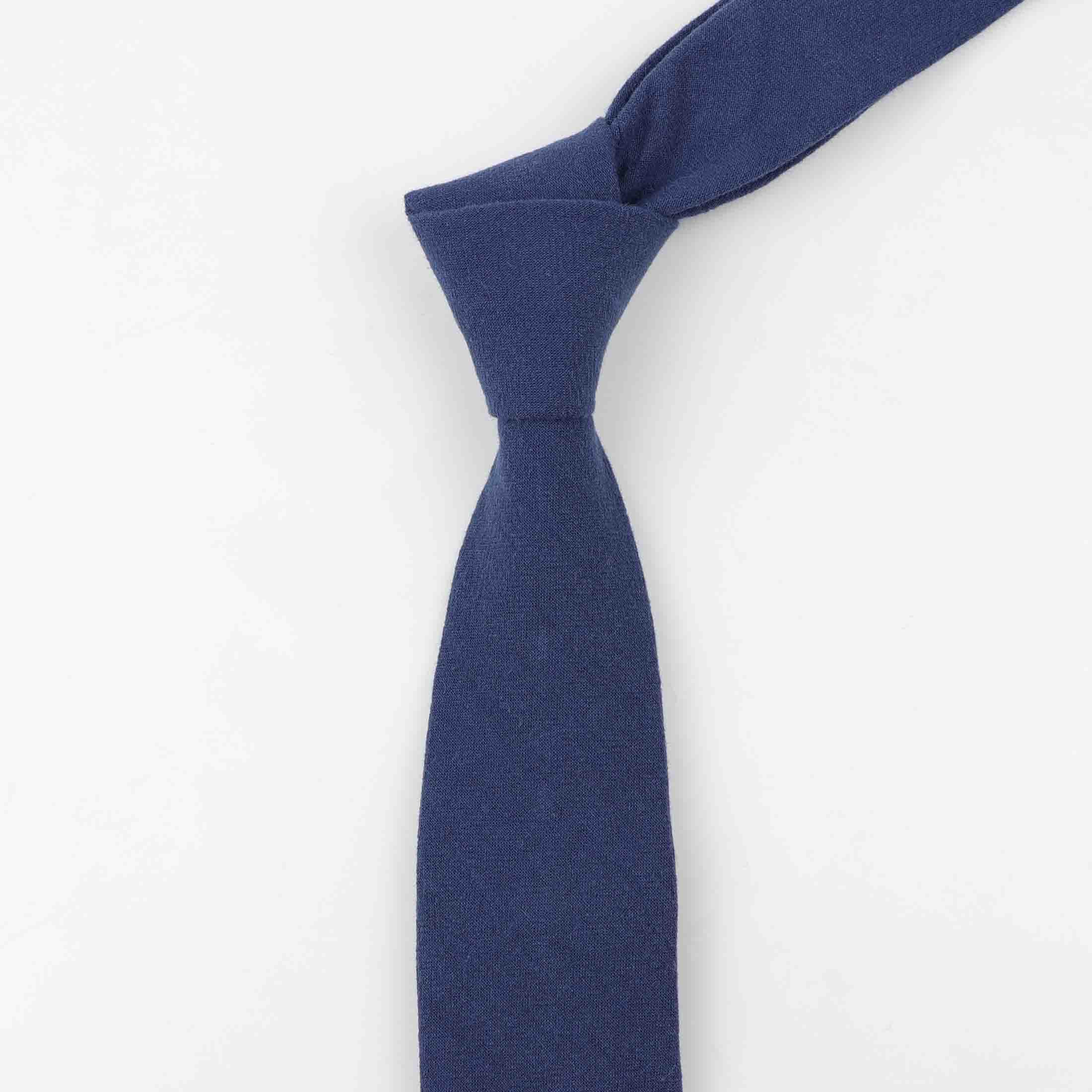 Хлопковые галстуки высокого качества мужской однотонный галстук узкий галстук тонкий галстук узкий толстый галстук