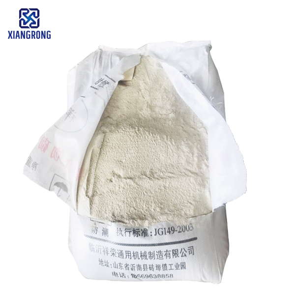 plastering with lime mortar ready mix plastering mortar for bonded mortar made in china