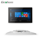 "Computer 21"" Embedded Industrial Touch Screen Panel Pc Win7 Win10 Linux Computer J1900 Capacitive Embedded Wifi Bluetooth Waterproof"