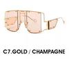 800 C7 Gold / Champangne
