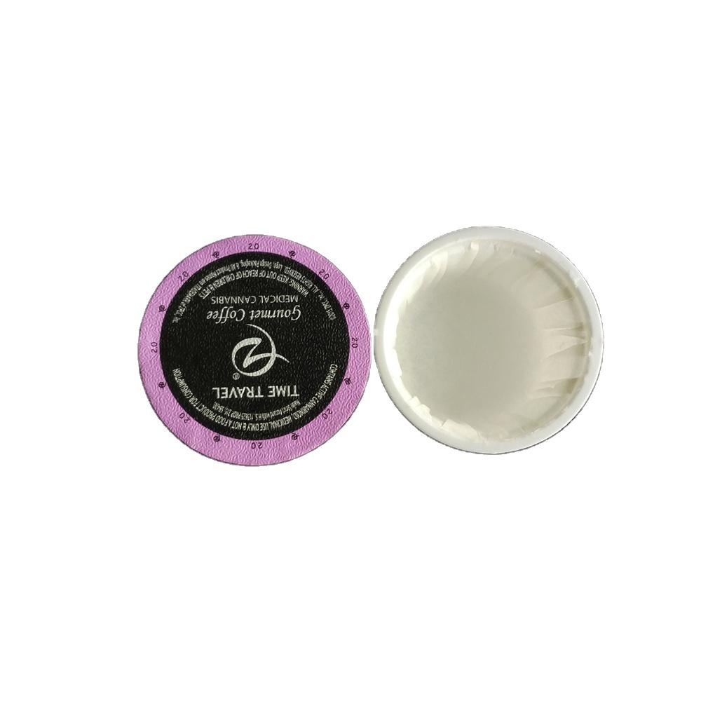 Одноразовая k-чашка keurig 2,0, кофейная капсула, чашка, пустая капсула