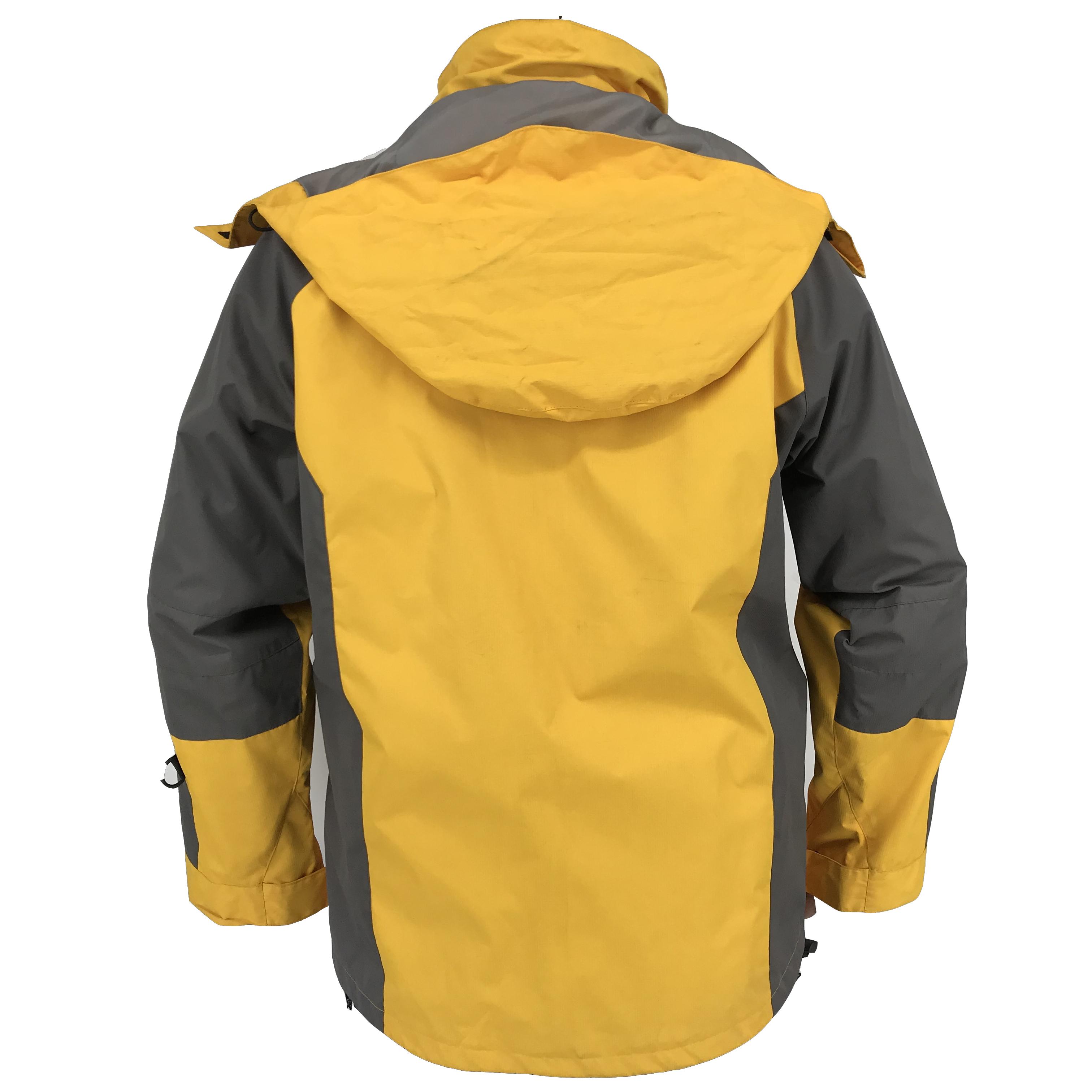 Snowboard jacket windbreak waterproof ski jacket winter coat outdoor sportswear