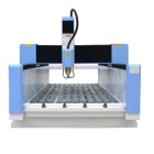 Stone 1325 Single Head Stone Carving Machine For Cutting And Engraving Marble Stone