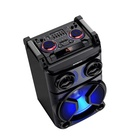Wholesale Stereo Music Portable Trolley Party Speaker Outdoor Speaker System