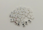 Red Led Led Custom High Quality Red 5w Watts High Power Smd Led Chip Light Beads