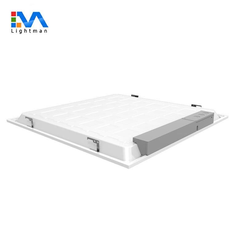 DLC UL Cheap Price 30W 36W 40W 125lm/w Ultra Slim 2x2 LED Backlight Panel Light for office