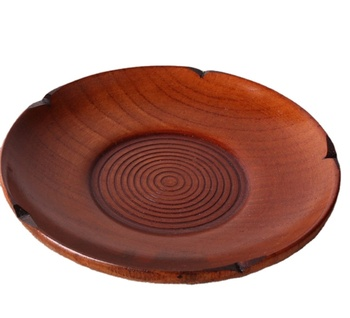 Wholesale high quality luxury Kitchen dishes tools dinner food wooden dishes & plates serving dishes