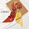 #527 bowknot gato amarelo avermelhado