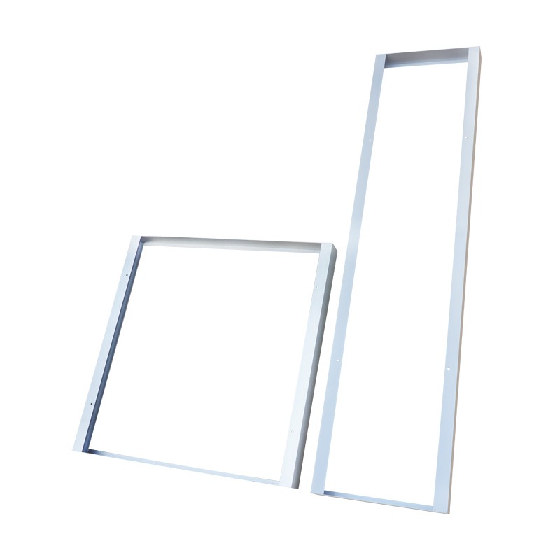 High Quality Ceiling mounting 2x2 1x4 aluminum frame for led panels