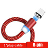 Kabel untuk iPhone --- Merah