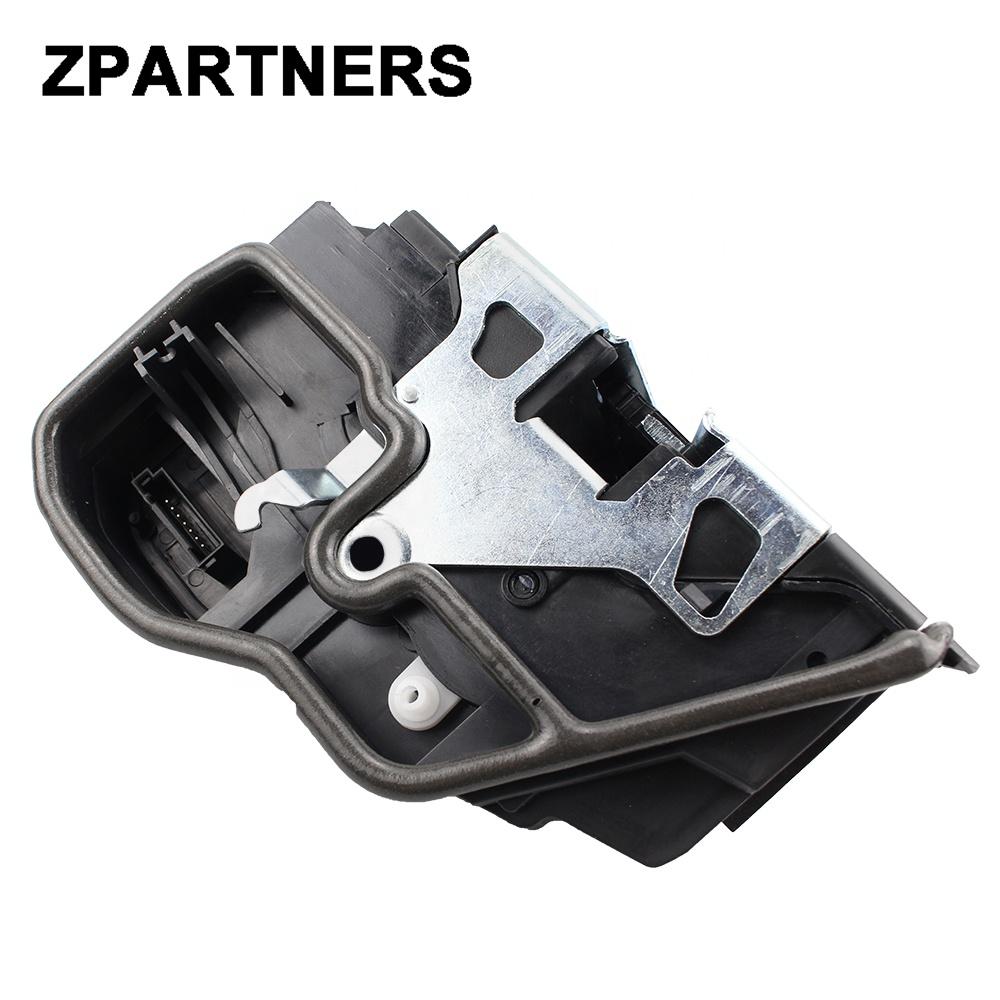 ZPARTNERS Car Door Lock set actuator system locking kits For BMW1 2 3 4 5 6 7 X1 X3 X6 Z4 MINI OEM No 51217202143 16SKV431