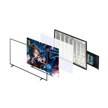 Factory cheap price SKD/CKD TV Kits Manufacturer Smart LED TV 32 Inch