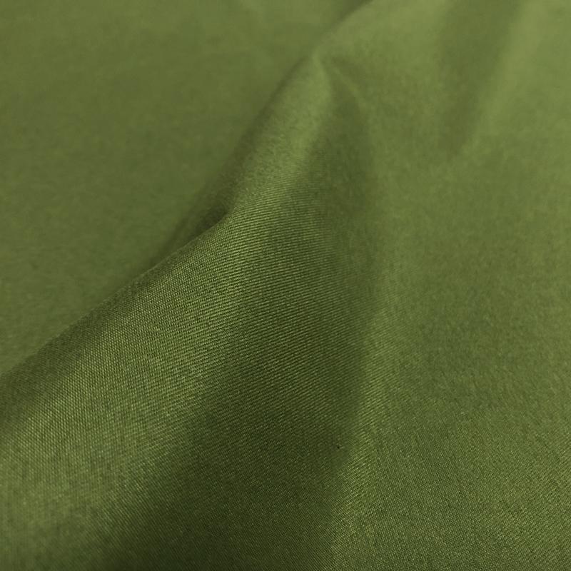 Outdoor clothing charge coat PU white glue coating mottled peach skin velvet fabric fabric